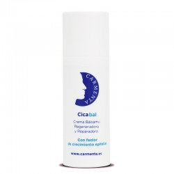 Cicabal (crema cicatrizante)