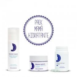 pack mama hidratante carmenta